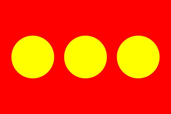 Zastava-Kristijanije
